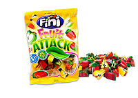Желейные конфеты Fini Фруктовая Атака 100 g