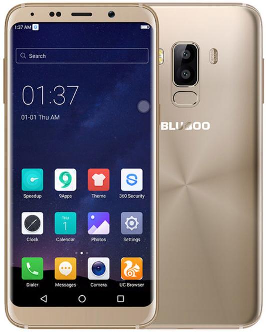 Bluboo S8 3/32 Gb gold