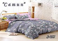 Комплект постельного белья Тет-А-Тет евро  S-055