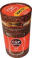 Кофе растворимый CUP Coffee red , 400  гр