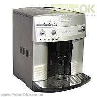 Кофемашина Delonghi ESAM3200.S (Код:1113) Состояние: Б/У
