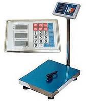 Товарные электронные весы с Wi-FI датчиком до 300 кг