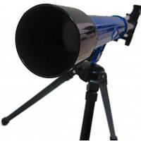 Набор детский - телескоп и микроскоп 2 в 1