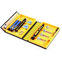 Многофункциональный набор отверток K-Tools 1252 (38 предметов)