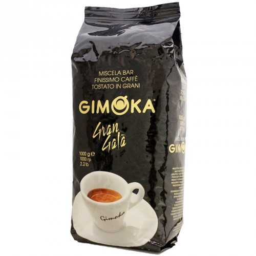 Кофе в зернах Gimoka Gran Gala 1кг