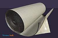 СПЛЕН (сплэн) 3004 фольгированный. Шумка для авто с фольгой 4мм (премиум).