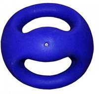 Мяч медицинский (медбол) с рукоятками 6кг s