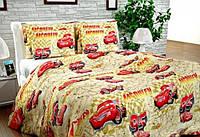Подростковое и полуторное постельное бельё МакКвин