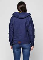 Ветровка с капюшоном каттон, цвета, фото 1