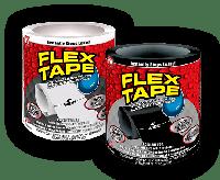 Очень прочная на разрыв клейкая пленка  Flex Tape
