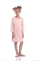 Сорочка для девочки GND 011/001 (ELLEN) НОВИНКА осень-зима 2018