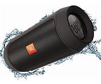 Портативная Bluetooth колонка JBL QS-128, MP3, Блютуз колонка