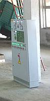 Электрошкафы (пульты управления) линиями гранулирования, ОГМ 1,5; ОГМ 0,8, сушкой АВМ 0,65; АВМ 1,5