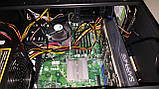 Intel I7 (XEON 8 потоков  по 3,2GHZ) 8gb RX560 4gb 500Gb Игровой системник, фото 7