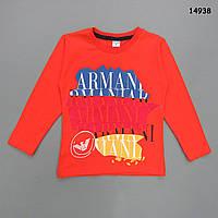 Кофта Armani для хлопчика. 2 роки