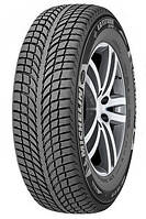 MICHELIN Latitude Alpin 2 235/55R18 104H