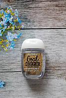 Антибактериальный гель для рук Bath&Body Works Gool Digger - Golden Sugar