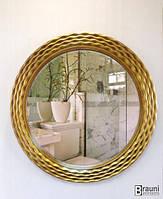 Art Design Зеркало круглое Piramide 0110