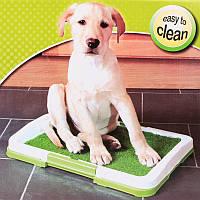 Туалет-лоток для собак Puppy Potty Pad