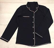5eeaa4dbedfe Комплект женский рубашка и штаны