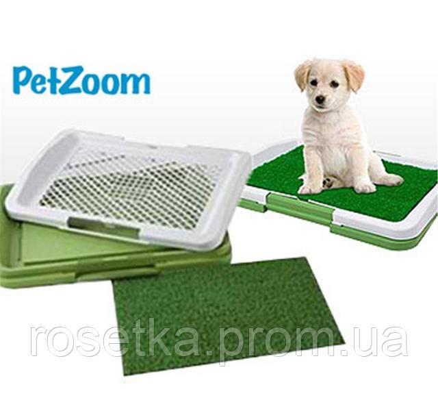 Puppy Potty Pad туалет для собак