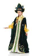 Царевна Лягушка карнавальный костюм для девочки