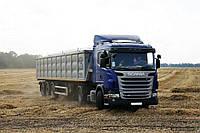 Зерновозы, фото 1