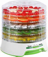Сушилка для овощей и фруктов HILTON DH38675