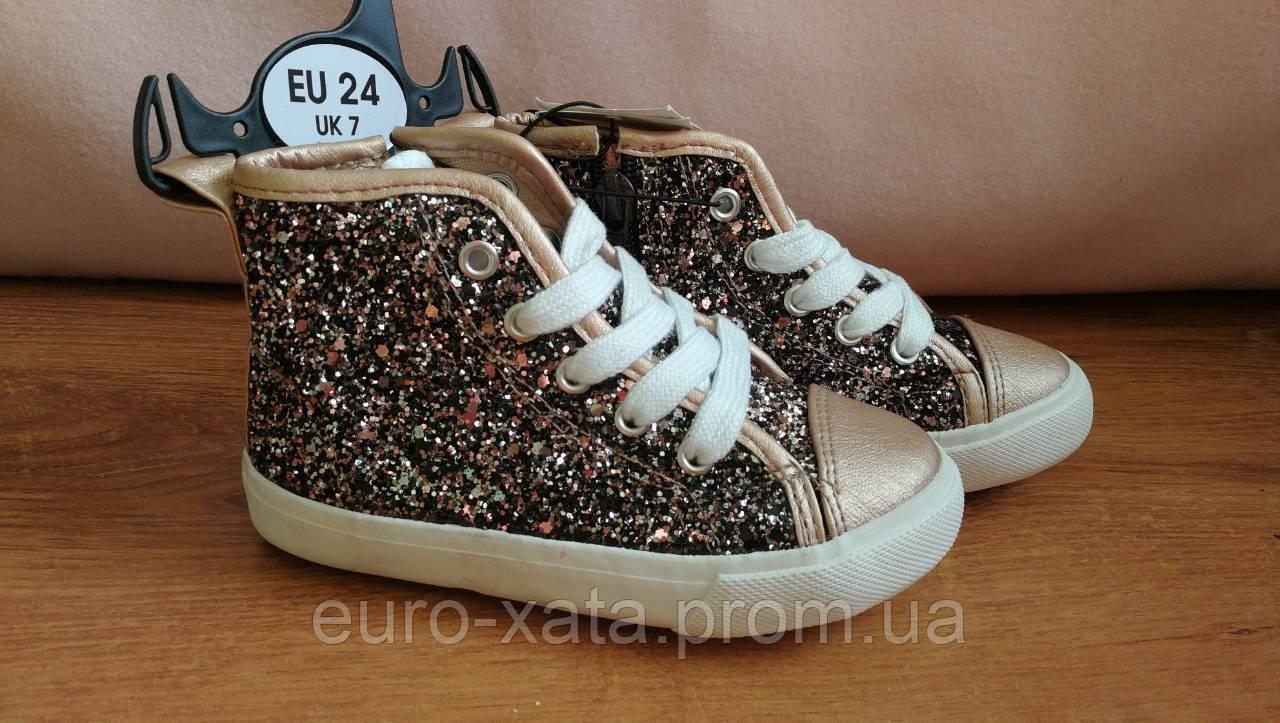 Детская обувь Kiabi Франция