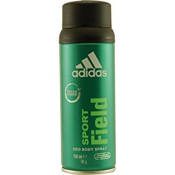 Дезодорант чоловічий парфумований Adidas Sport Field 150мл.