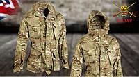 Куртка оригинал ВС Великобритании - MTP