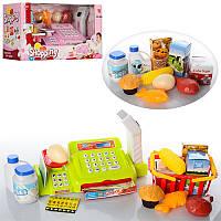 Интерактивная игрушка кассовый аппарат 888A-888A