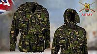 Куртка оригинал ВС Великобритании - DPM, фото 1