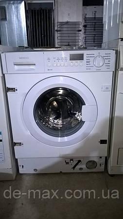Встраиваемая стиральная машина Siemens SI 14 44