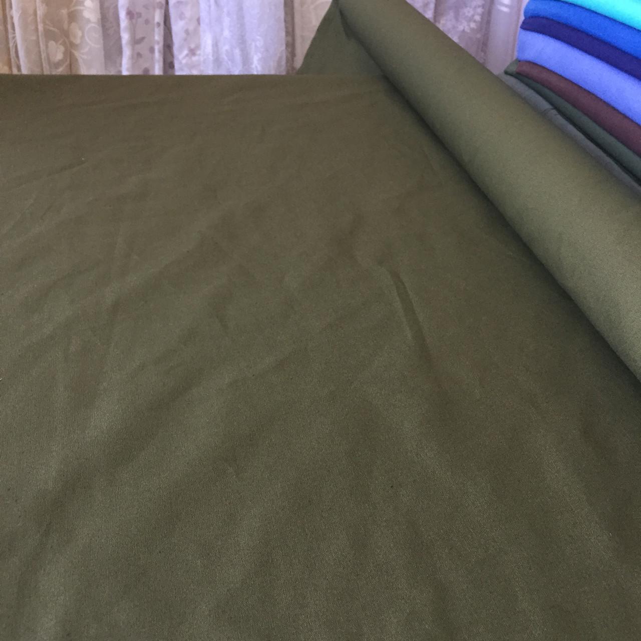Ткань палаточная хаки купить акрил пебео