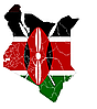 Кофе зеленый в зернах Кения АВ Plus Ladha (ОРИГИНАЛ), арабика Gardman (Гардман)