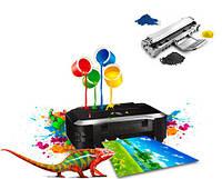 Заправка картриджей Canon CAKE Пищевого принтера, фото 1
