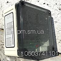 Блок кирування автоматичної подачі пневмонагнітача Putzmeister Mixokret