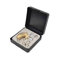 Портативный заушный слуховой аппарат Xingma XM-909T (Ксигма 909Т)