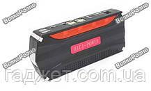 Зарядно пусковое устройство для авто Pawer bank. Power Jump Starter TM-18C 68800mAh., фото 2