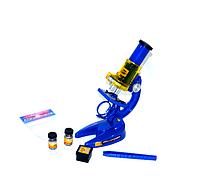 Игровой оптический набор Limo Toy Микроскоп с телескопом (CQ031)