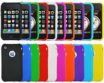 Чехлы для iPhone 3G/3GS