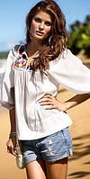 Блуза-вышиванка H&M, Размер: 36 (S)