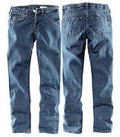 Джинсы голубые H&M, Размер XS