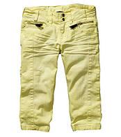 Капри желтые H&M