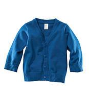 Кардиган синий H&M, Размер: 68