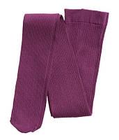 Колготы теплые фиолетовые H&M, Размер: М