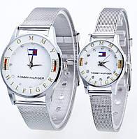 Женские часы Tommy Hilfiger (мал. цифер. 2,5см)