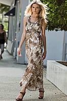 Платье макси ELLOS, Розмір: 34/36 (S)