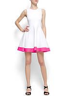 Платье белое Mango, Размер: XS